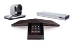Polycom Trio 8800 Collaboration kit VisualPro EagleEye IV 12x Camera kép, fotó