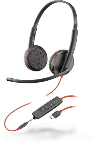 Plantronics Blackwire 3225