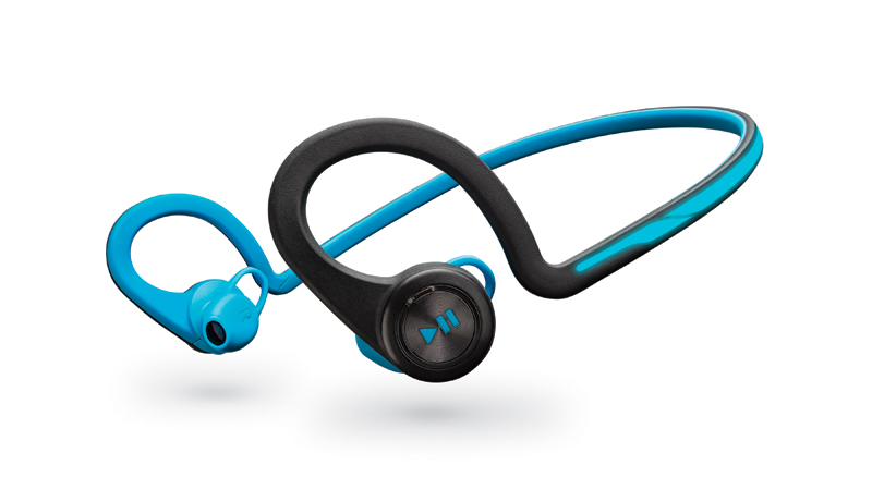 Plantronics BackBeat FIT- kifutott modell