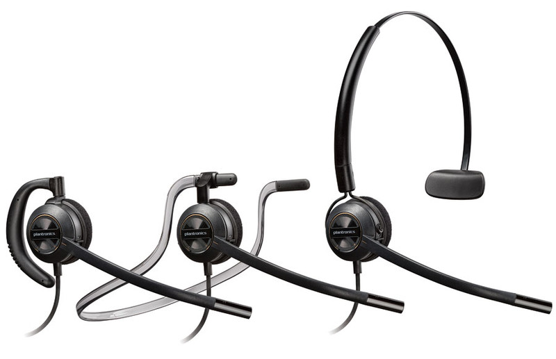 Plantronics EncorePro 540